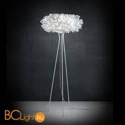 Напольный светильник Slamp Clizia FLOOR WHITE CLI78PST0000W_000