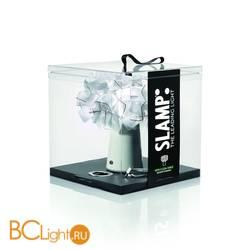 Настольный светильник Slamp Clizia TABLE FUME BATTERY Box CLI78TAVB001F_000