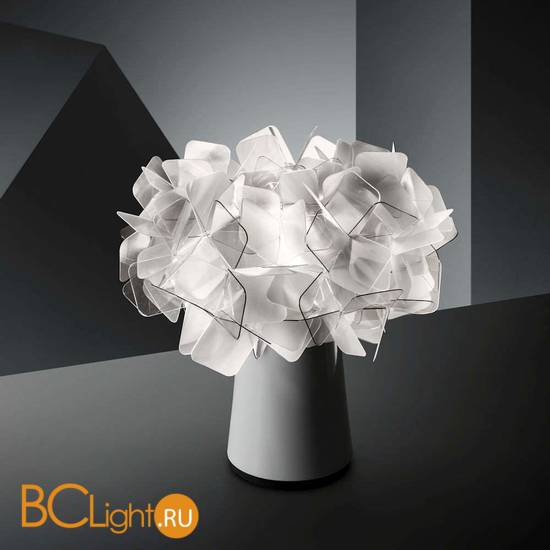 Настольный светильник Slamp Clizia TABLE FUME CLI78TAV0001F_000