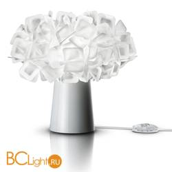 Настольный светильник Slamp Clizia TABLE WHITE CLI78TAV0001W_000