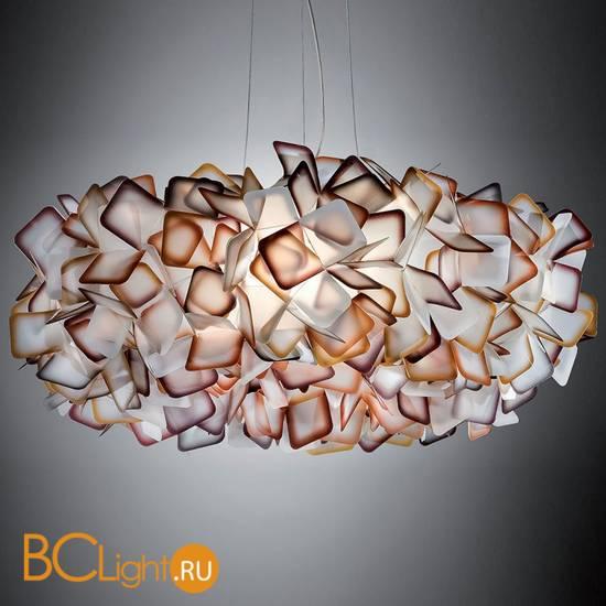 Подвесной светильник Slamp Clizia SUSPENSION L ORANGE CLI78SOS0003A_000