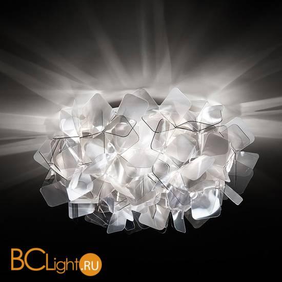 Потолочный светильник Slamp Clizia Ceiling S FUME CLI78PLF0001F_000