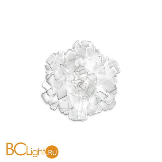 Потолочный светильник Slamp Clizia Ceiling M WHITE CLI78PLF0000W_000