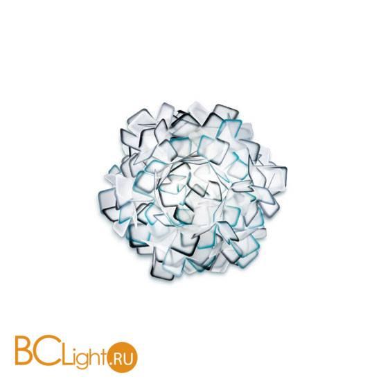 Потолочный светильник Slamp Clizia Ceiling M BLUE CLI78PLF0000B_000