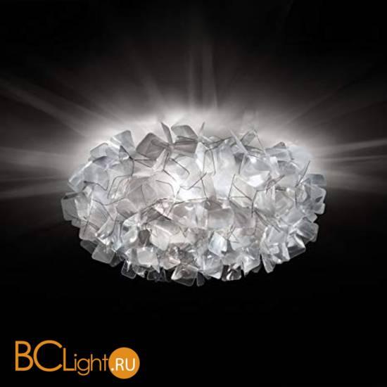 Потолочный светильник Slamp Clizia Ceiling L FUME CLI78PLF0003F_000