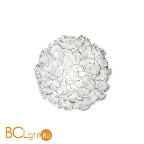 Потолочный светильник Slamp Clizia Ceiling L WHITE CLI78PLF0003W_000