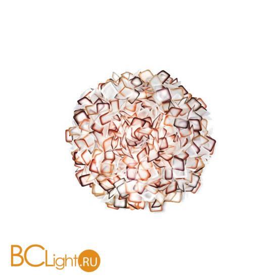 Потолочный светильник Slamp Clizia Ceiling L ORANGE CLI78PLF0003A_000