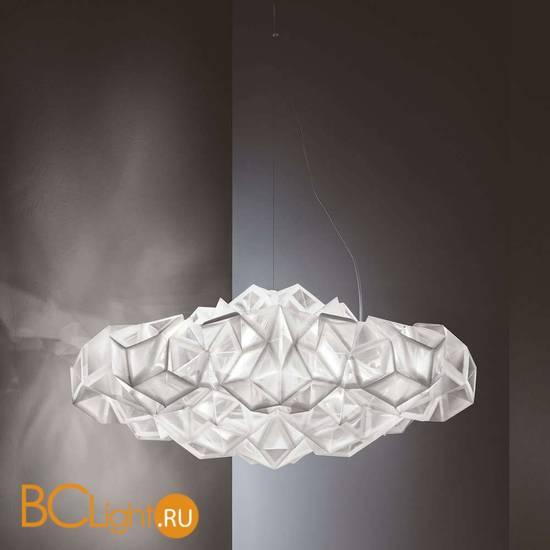 Подвесной светильник Slamp Drusa SUSPENSION WHITE DRU78SOS0000W_000