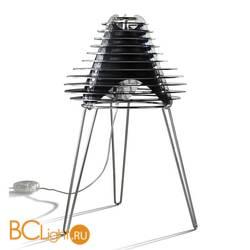 Настольный светильник Slamp Faretto TABLE BLACK FAR14TAV0000N_000
