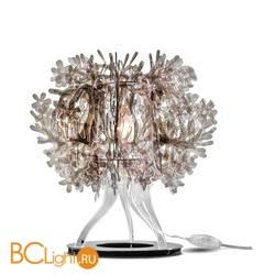 Настольный светильник Slamp Fiorellina TABLE FUME FIO14TAV0001F