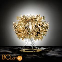 Настольный светильник Slamp Fiorellina TABLE GOLD FIO14TAV0001O