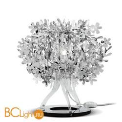 Настольный светильник Slamp Fiorellina TABLE SILVER FIO14TAV0001S