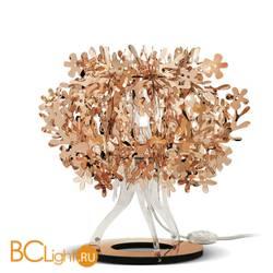Настольный светильник Slamp Fiorellina TABLE COPPER FIO14TAV0001RA