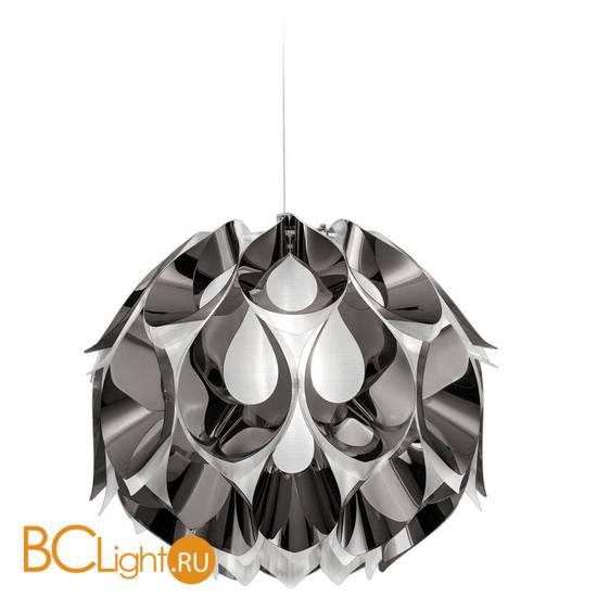 Подвесной светильник Slamp Flora SUSPENSION S PEWTER FLO85SOS0001PE000