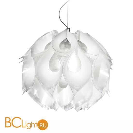 Подвесной светильник Slamp Flora SUSPENSION M WHITE FLO85SOS0002W_000