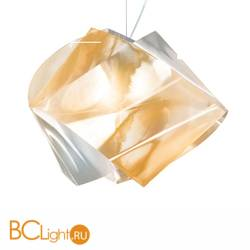 Подвесной светильник Slamp Gemmy Prisma SUSPENSION AMBER GEM04SOS0000LCO