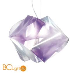 Подвесной светильник Slamp Gemmy Prisma SUSPENSION AMETHYST GEM04SOS0000LCP