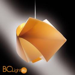 Подвесной светильник Slamp Gemmy SUSPENSION ORANGE GEM04SOS0000AI