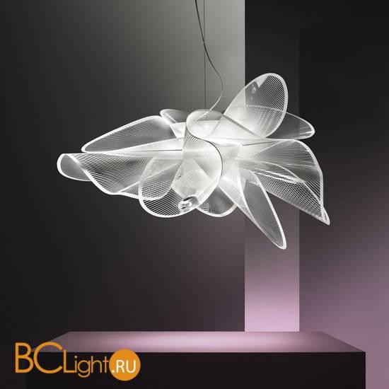 Подвесной светильник Slamp La belle etoile L WHITE ETO78SOS0003W_000