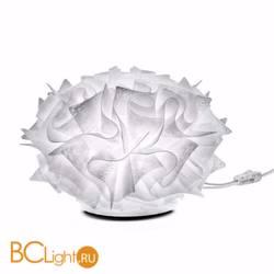 Настольный светильник Slamp Veli TABLE COUTURE VEL78TAV0001BW000