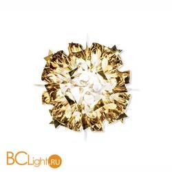 Потолочный светильник Slamp Veli CEILING MINI GOLD VEL78PLF0001O_000