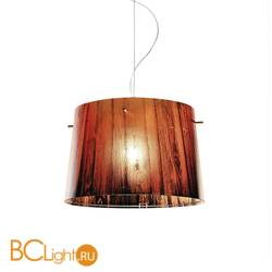 Подвесной светильник Slamp Woody SUSPENSION ORANGE WOO77SOS0000A_000