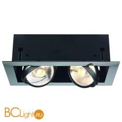 Встраиваемый спот (точечный светильник) SLV Aixlight 154612