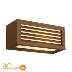 Уличный настенный светильник SLV Box 232497