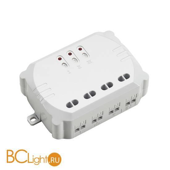 3-канальный радио-модуль SLV Control devices 470803