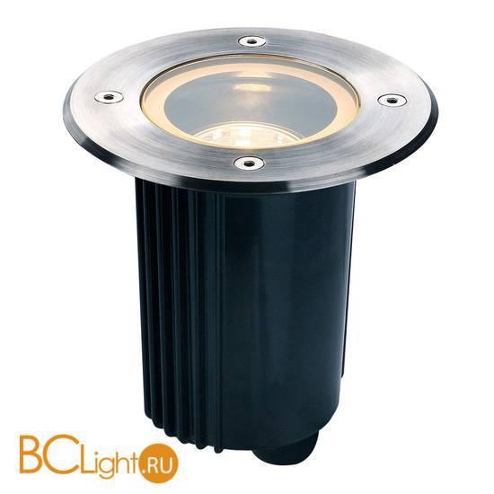 Встраиваемый спот (точечный светильник) SLV Dasar 229330