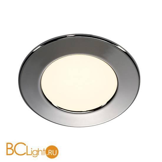 Встраиваемый спот (точечный светильник) SLV DL 112162