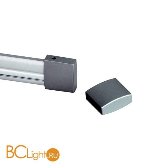 Шинопровод однофазный SLV Easytec II 184022 2м серебристо-серый с заглушками