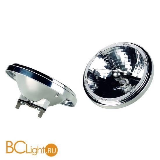 Лампа SLV G53 50W 12V 650 lm 3000K 545753