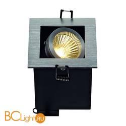 Встраиваемый спот (точечный светильник) SLV Kadux 115516