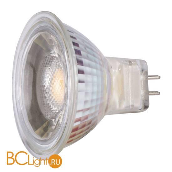 Лампа SLV GU5,3 LED 5W 12V 300 lm 2700K 551862