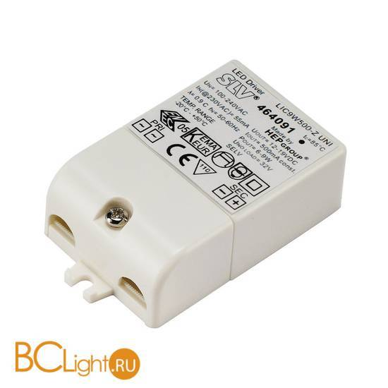 LED driver SLV 464091