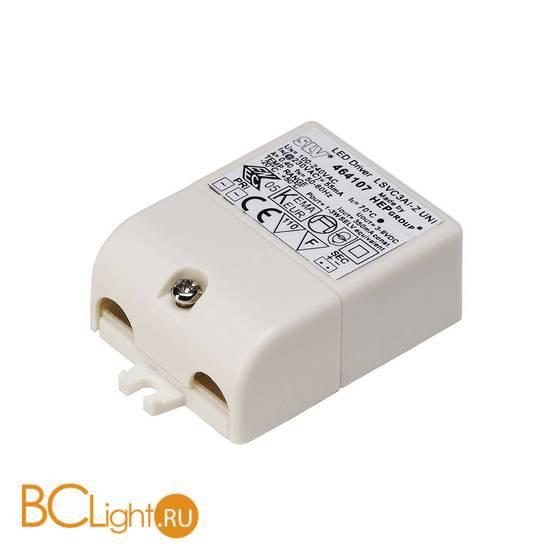 LED driver SLV 464107