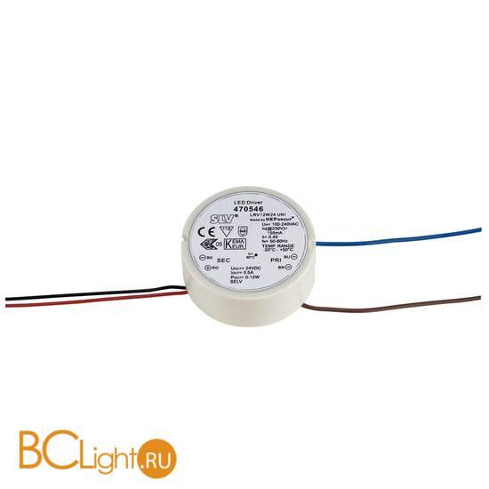 LED driver SLV 470546