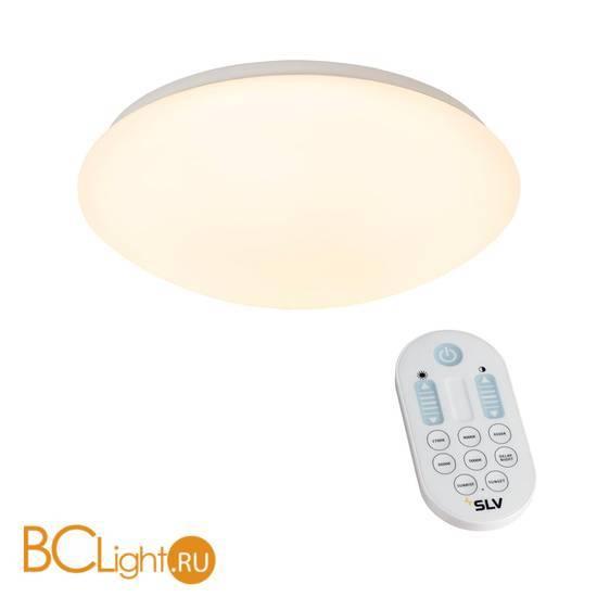 Потолочный светильник SLV Lipsy 134050