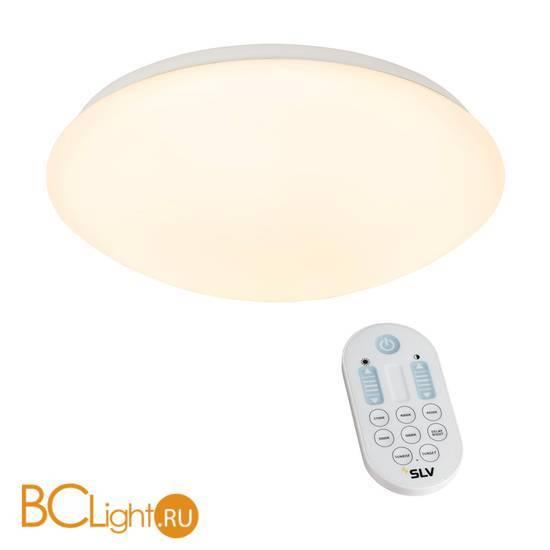 Потолочный светильник SLV Lipsy 134060