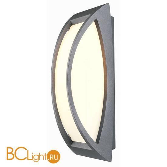 Уличный настенный светильник SLV Meridian 230445