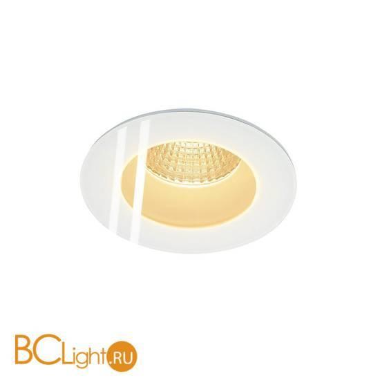 Встраиваемый спот (точечный светильник) SLV Patta 114441