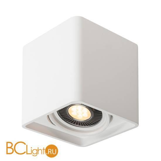 Накладной точечный светильник SLV Plastra 148081