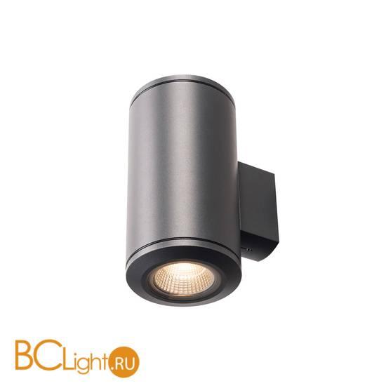 Уличный потолочный светильник SLV Pole parc 1000446