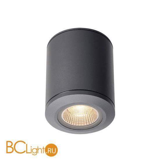 Уличный потолочный светильник SLV Pole parc 1000447