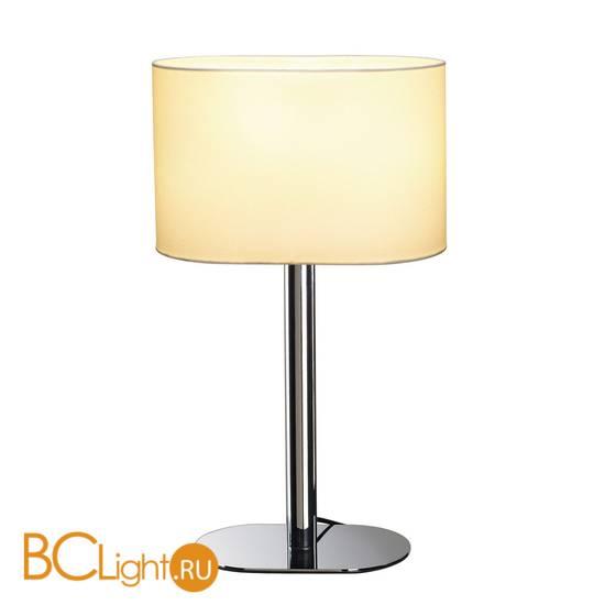 Настольная лампа SLV Soprana oval 155841