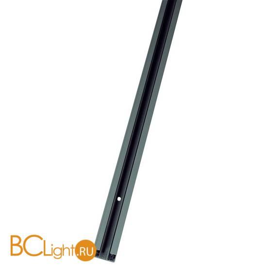 Шинопровод однофазный SLV Track 143012 1м серебристо-серый