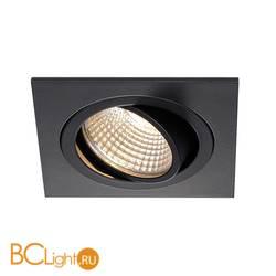 Встраиваемый спот (точечный светильник) SLV Tria 113910