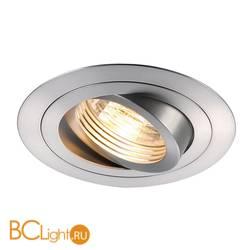 Встраиваемый спот (точечный светильник) SLV Tria 111360