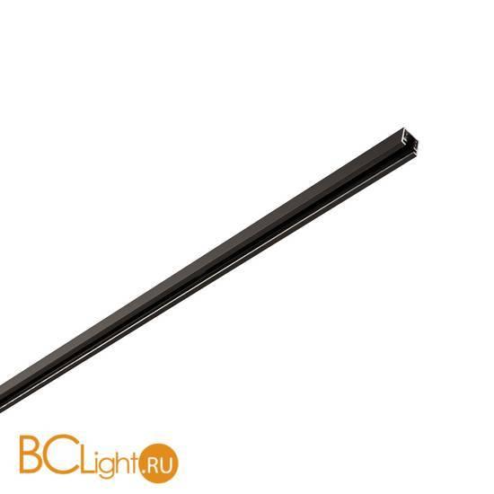 Шинопровод трехфазный SLV D-TRACK 172010 1м черный